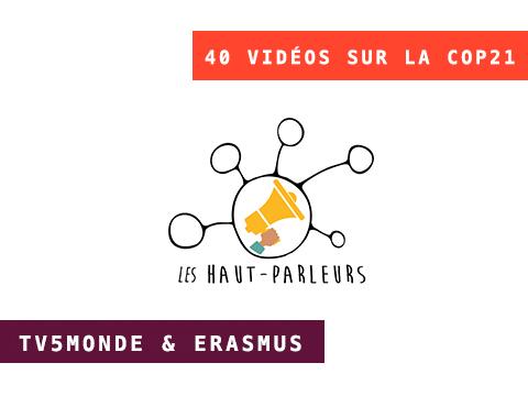 1ERE CHAÎNE MONDIALE DE JEUNES REPORTERS FRANCOPHONES