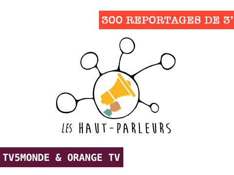 LES HAUT-PARLEURS