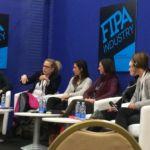 Les Haut-Parleurs invités au FIPA pour parler de ses reportages pour les millennials