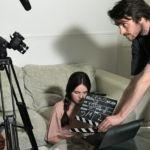 Tournage de la websérie à succès LES TACTIQUES D'EMMA pour GULLI – saison 2