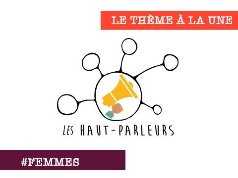 LA PUISSANCE DES MOTS, LA NOUVELLE WEBSERIE DES HAUT-PARLEURS #FRANCOPHONIE