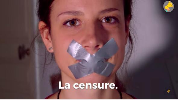 «RÉSISTE !» Les Haut-Parleurs et le Théâtre de Chaillot pour les 70 ans des Droits de l'Homme