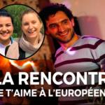 A Roubaix, elles gagnent le Prix LOUISE WEISS Jeunes Journalistes – Journalisme européen – LES HAUT-PARLEURS – FRANCE3 HAUTS-DE-FRANCE – ESJ LILLE