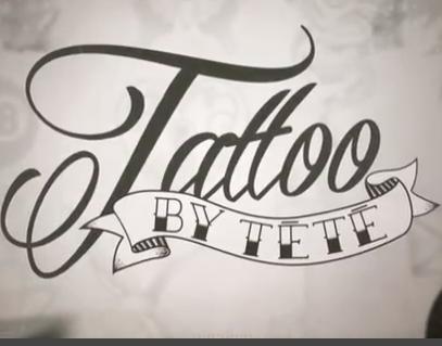 Tatoo By Tété, la série sur les tatouages / Chronique FranceInfo du 10 mars 2014
