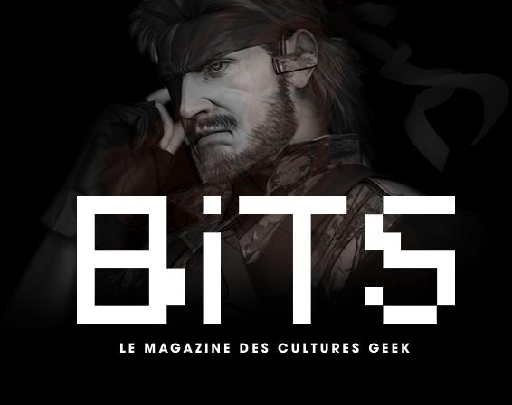 BITS, le webmag' dédié à la culture Geek – Chronique France Info du 17 octobre 2013
