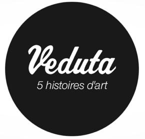 «Veduta», le webdoc sur l'art contemporain – Chronique France Info du 21 novembre 2013