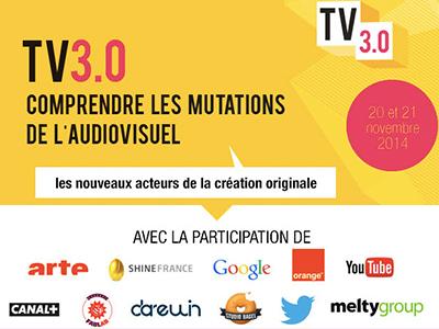 Masterclass TV3.0