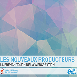LA FRENCH TOUCH DE LA WEBCRÉATION