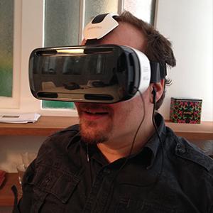 Développement d'un thriller d'animation en réalité virtuelle