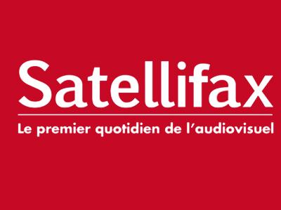 RENDEZ-VOUS À PARIS – SATELLIFAX