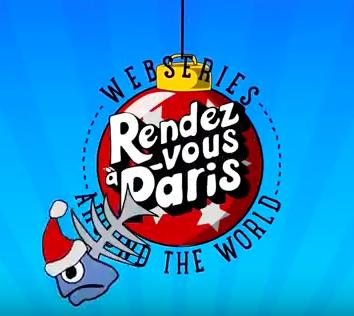 Bonne année de la première chaîne de webséries de comédie