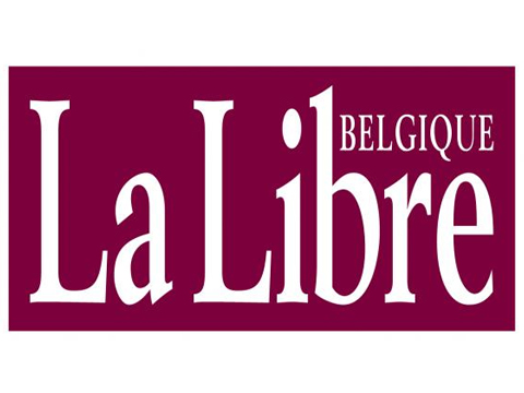 LES HAUT-PARLEURS – LA LIBRE BELGIQUE