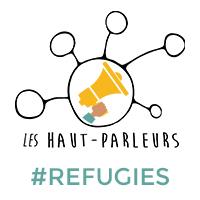 Les Haut-Parleurs – #Réfugiés – Avec Médecins du Monde