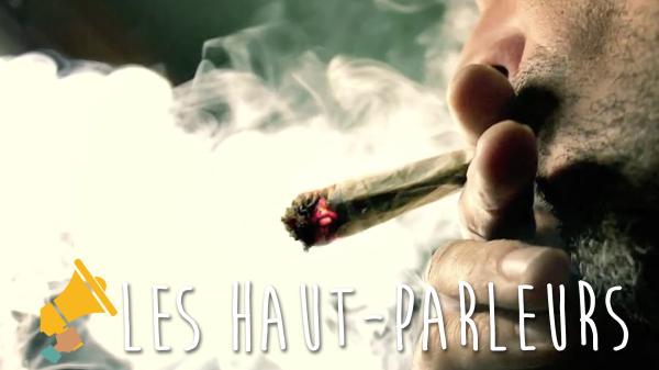 LES HAUT-PARLEURS parlent sans tabou des jeunes et de la drogue – 1er MEDIA 100% VIDÉOS D'UNE GENERATION DE JEUNES REPORTERS PARTOUT DANS LE MONDE