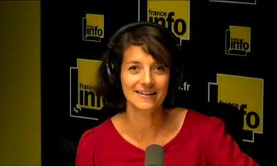 Interview de Claire Leproust sur France Info pour la chaîne «les Haut-Parleurs»
