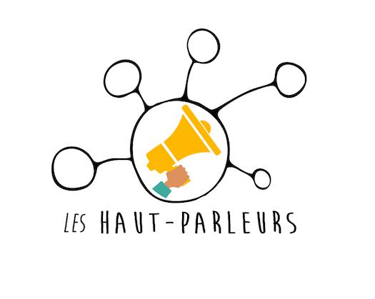 LES HAUT-PARLEURS, le premier réseau de jeunes reporters francophones engagés dans le monde