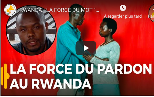 «Rwanda, portraits du pardon» un documentaire de Joel Karekezi pour Toute l'Histoire – Article Télérama