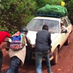 """""""SUR LES ROUTES"""" COUP DE COEUR ET COUP DE GUEULE DE SALLY EN GUINEE – LA WEBSERIE DES HAUT-PARLEURS ARRIVE SUR TV5MONDE"""