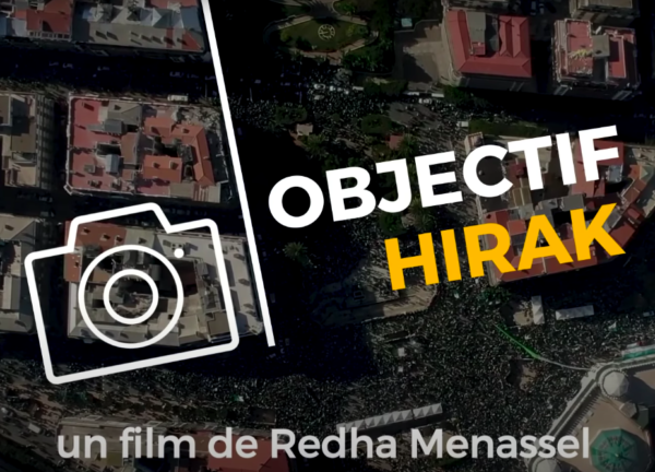 OBJECTIF HIRAK – le film documentaire sur MEDIAPART signé Les Haut-Parleurs