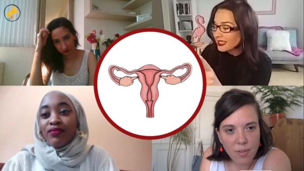 """""""Des Filles et des Règles"""" sur TV5MONDEPLUS, la série féministe sur un tabou planétaire"""