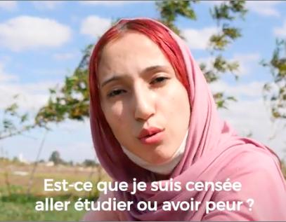 ECOLES DE LA NOUVELLE CHANCE : espoir d'une jeunesse qui a décroché en Méditerranée