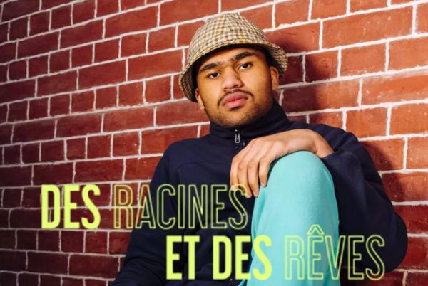 """WEBSERIE SUR LES CULTURES METISSEES de Roubaix et d'Afrique  """"DES RACINES ET DES REVES"""""""