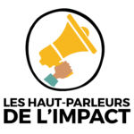 LES HAUT-PARLEURS DE L'IMPACT – Réseau de jeunes reporters francophones dans leur pays